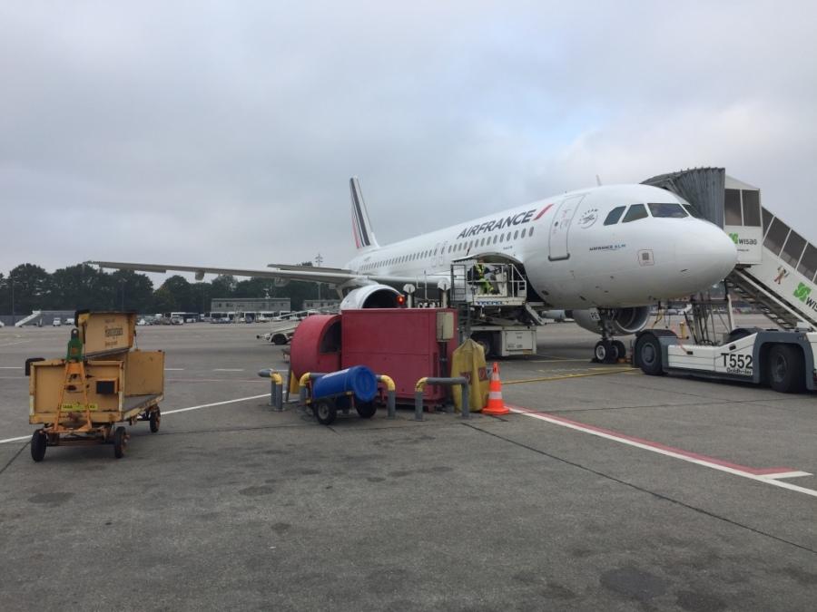 AF Plane