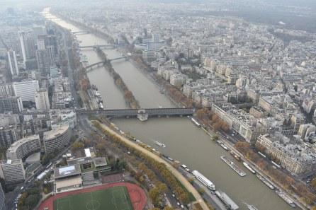 The Seine Again