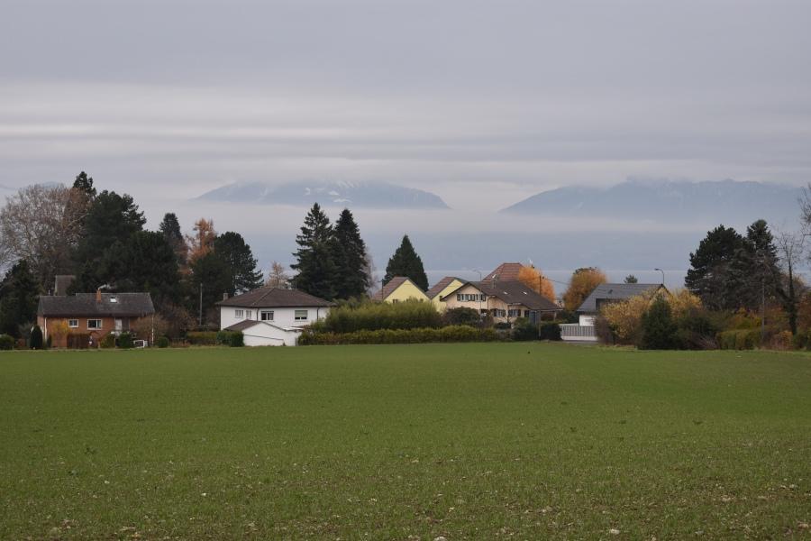 Tolochenaz, Switzerland