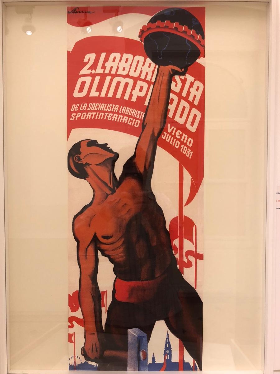 Labor Olympics